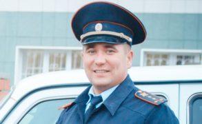 «Народный участковый» России работает в Татарстане