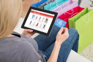 Жители ПФО потратили на покупки в Интернете в 8 раз больше обычного