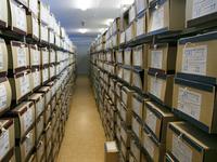 Граждане СССР ищут свою генеалогию в новосибирском архиве