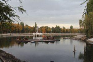 Второй этап ремонта Парка металлургов в Самаре будет стоить 57 миллионов рублей