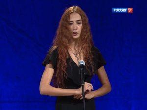 Жительница Самары вышла в финал федерального телепроекта «Большая опера»