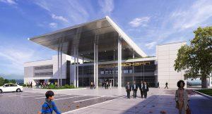 Сроки начала строительства речного вокзала в Самаре перенесут