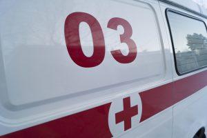 В Самарской области двое детей пострадали в ДТП