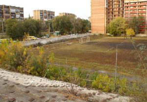 В Самаре хотят восстановить стадионы «Восход» и «Заря»