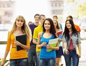 Треть самарских студентов хотят работать в продажах