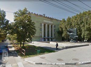 В Самаре отремонтируют здание Центрального телеграфа