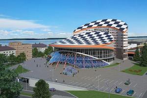 Реконструкция Самарского цирка откладывается на неопределённый срок