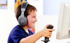 В РФ может появиться закон, регулирующий компьютерные игры