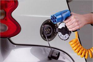 В Самаре начали работать новые зарядные станции для электромобилей