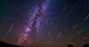 Учёные опровергли информацию о метеорите, летящем на Самару