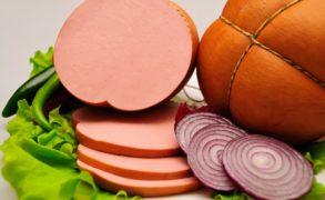 Странная находка в «Докторской» колбасе