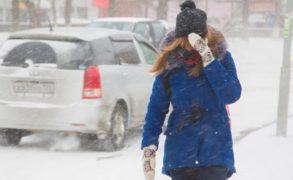 Синоптики Татарстана предупредили об ухудшении погоды 17 декабря