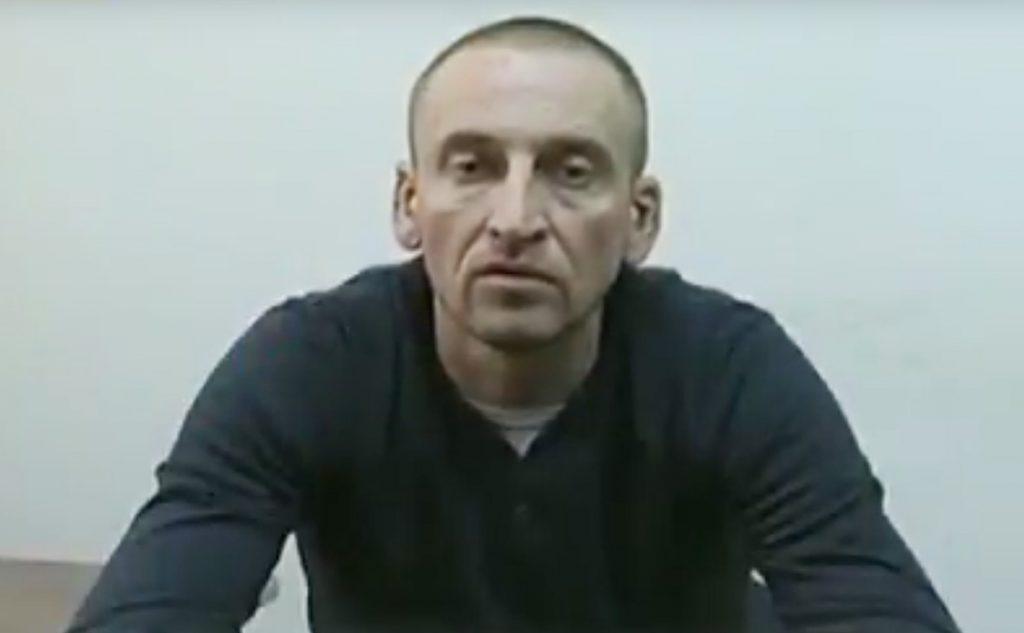 Давай, до свидания: украинского шпиона «Сержа», пойманного в Тольятти, выдворили из страны