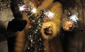 Безопасный Новый год: как вести себя в местах скопления людей