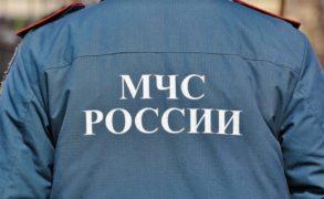 В Татарстане на Волге насмерть замерзли мужчина и женщина