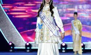 Две представительницы Татарстана взяли номинации в международном конкурсе красоты в Китае