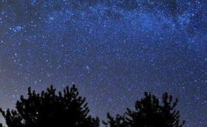 Жители Земли смогут наблюдать метеорный поток Геминиды