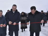 Андрей Травников: «Здесь современные технологии»