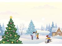 Афиша. Новогоднее путешествие из декабря в январь