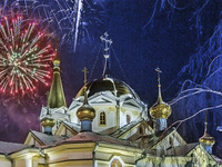 Рождественское послание Митрополита Новосибирского и Бердского ТИХОНА